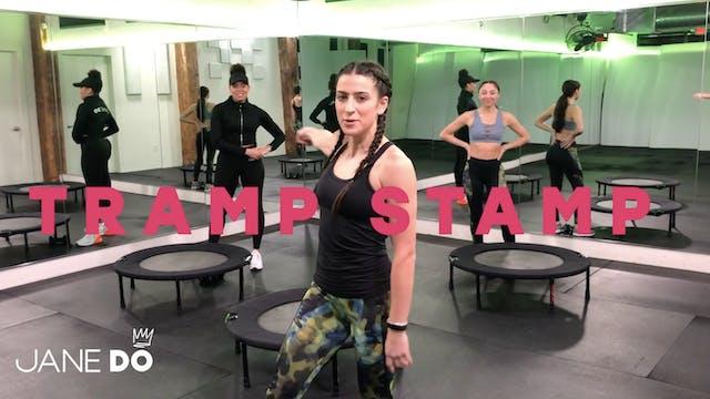 Jump It Like a G (Dani G)