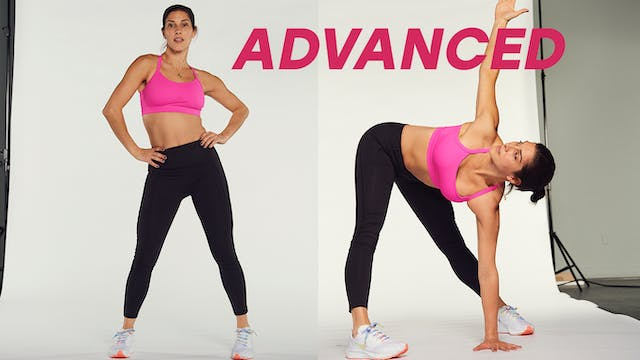 Advanced Dance Your A$$ Off Part 3 wi...