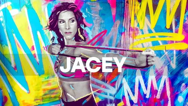 Livestream - 7:30am GET LIFTED with Jacey