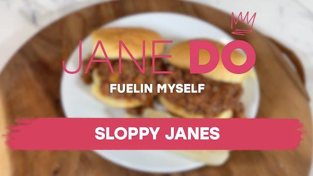 Sloppy Janes