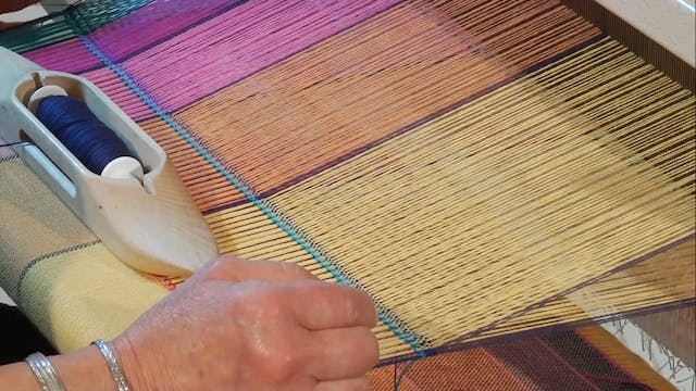 2.5.2 - Parrot on a Loom