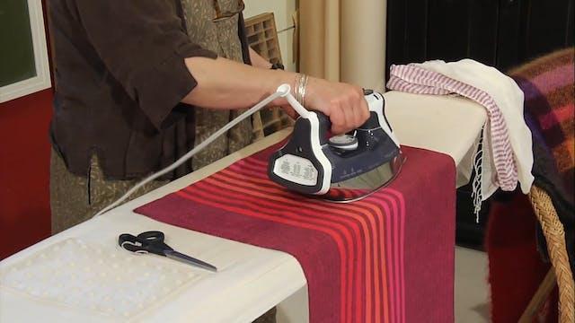 1.10.6 - Ironing Pressing Trimming