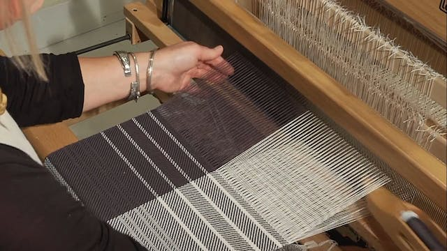 4.1.6 - At the Loom, Introduction to ...