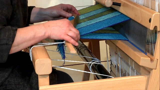 1.3.3 - Playing the Loom