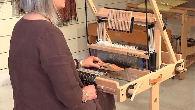 1.8.5 - Table Looms Louet Looms - Jane