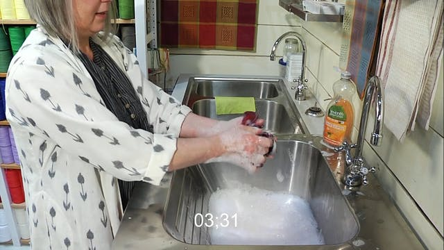 3.6.3 - Collapsing at the Sink