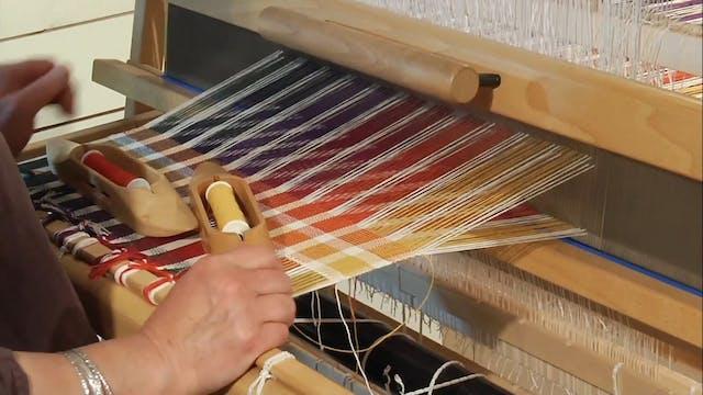 2.8.2 - Weaving the Gamp