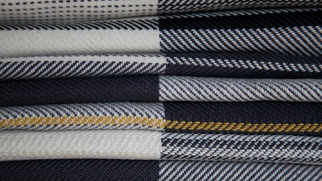 Season 4 Episode 1 - Intro to Twill & Simple Two Stripe Sample