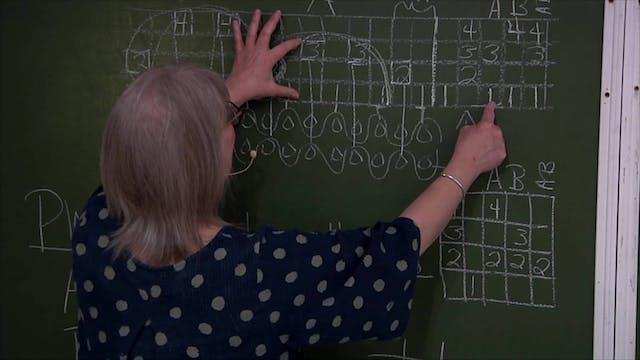 5.7.2 - Bronson Lace Theory