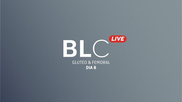 08Feb -Femoral y Glúteo con Pablo & S...