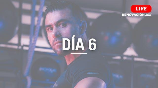 16Ene-Full Cardio con Ulises&Raul