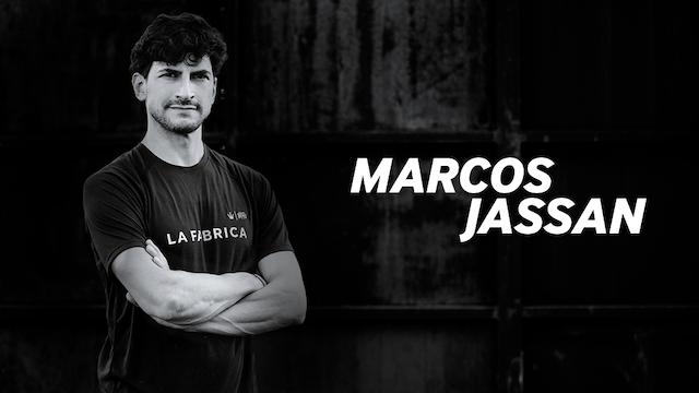 Marcos Jassan