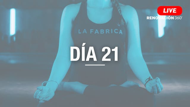 31Ene -Stretching con Paola