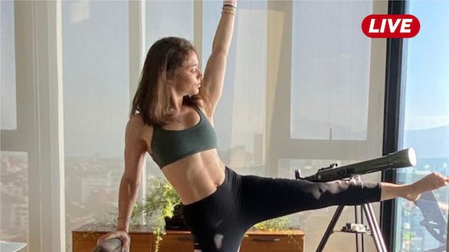 25Oct -Stretching con Miriam Klip