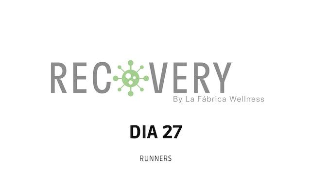 30Min -Cardio/Runners con Diego