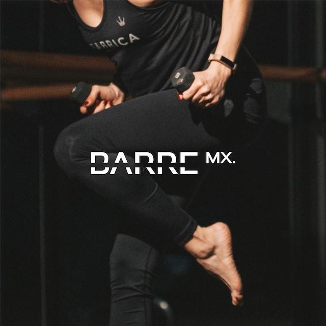BARRE MX