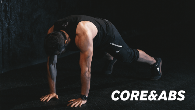 CORE&ABS