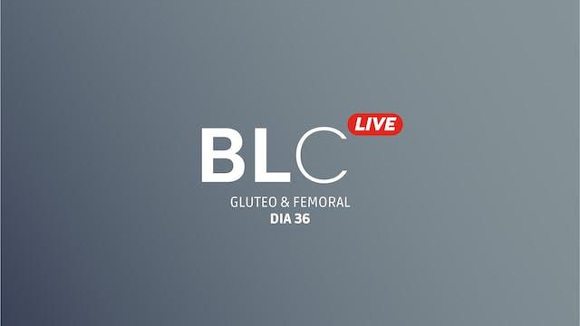08Mar -Femoral y Glúteo con Pablo & S...