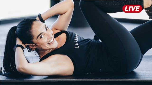 04Sep -Body Sculpt con Ana