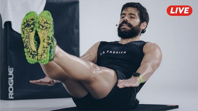 05Jun -MMA con Raúl