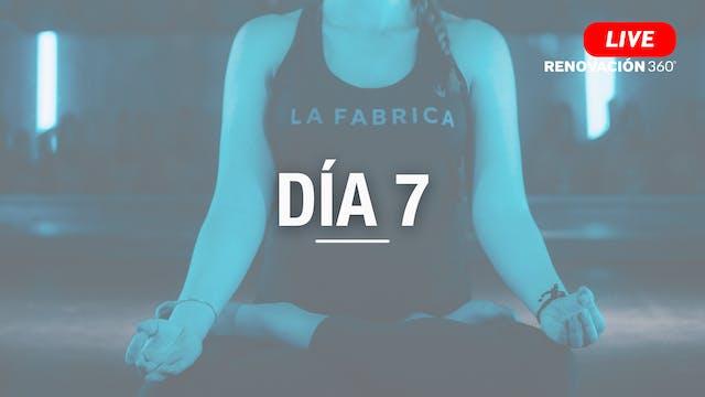 17Ene-Stretching con Miriam