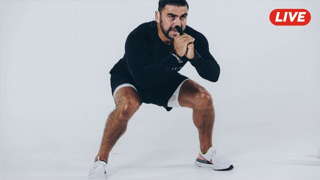 16Nov -Full Body con Ulises & Sergio