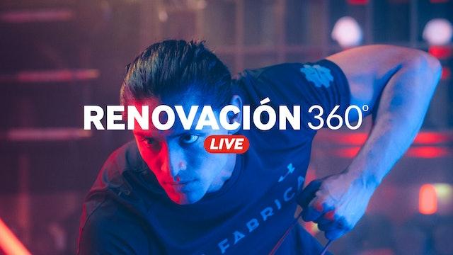 RENOVACION360º