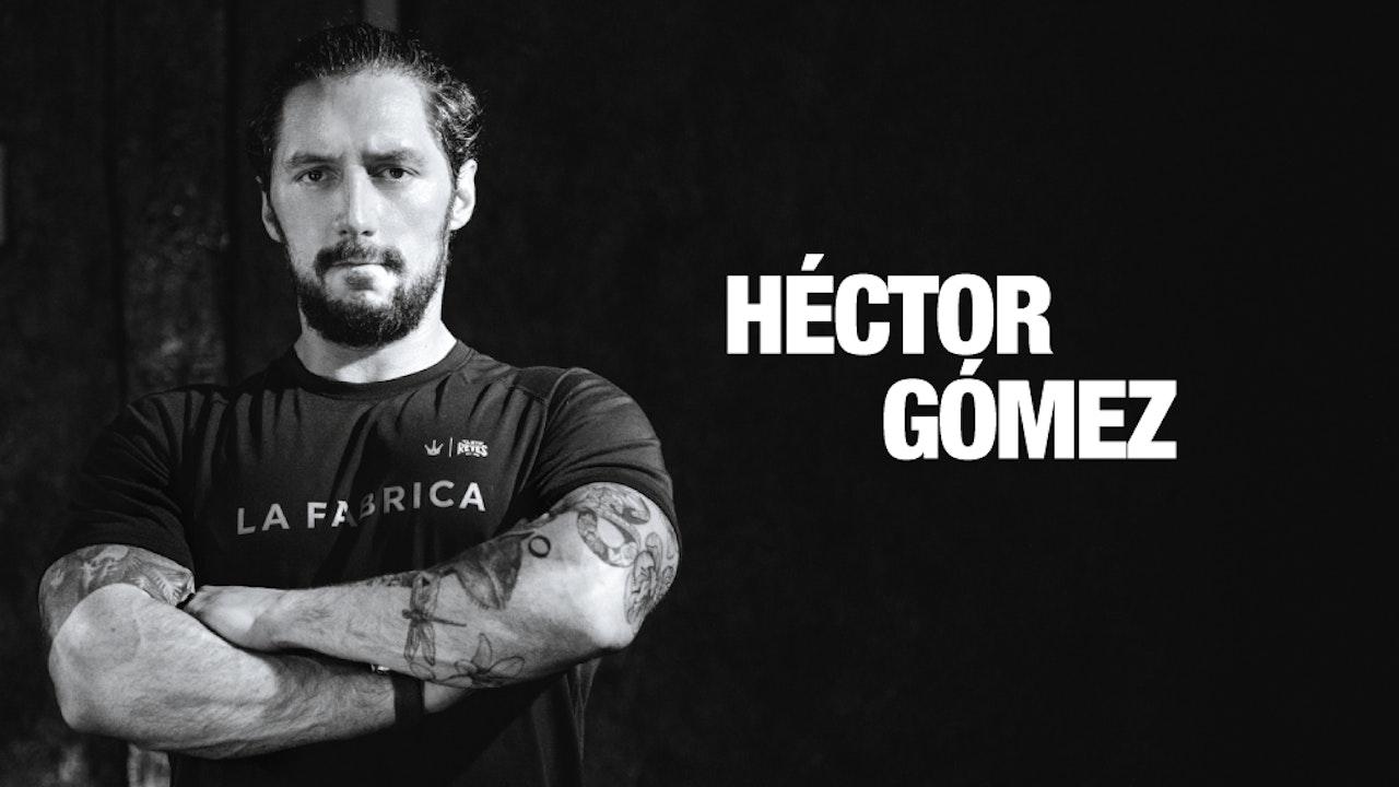HÉCTOR GOMEZ