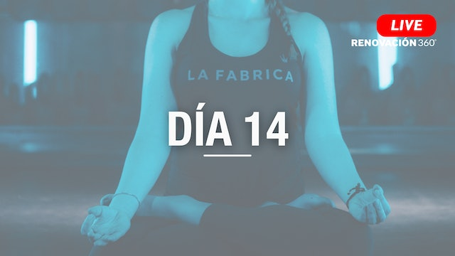 24Ene -Stretching con Paola