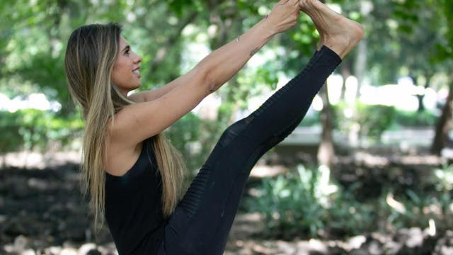 06Sep -Yoga con Liz Alvares