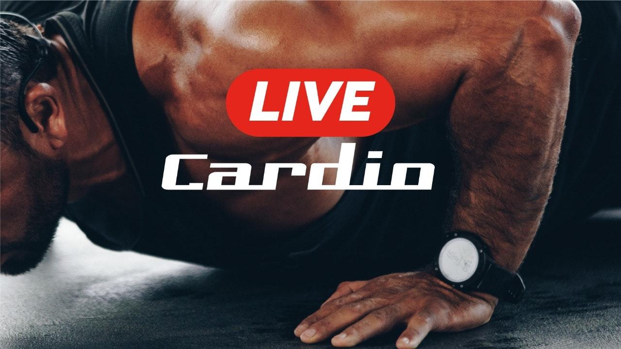 CARDIO LIVE