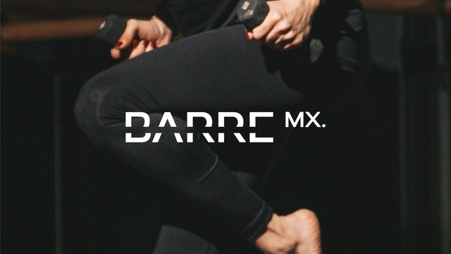BARRE MX