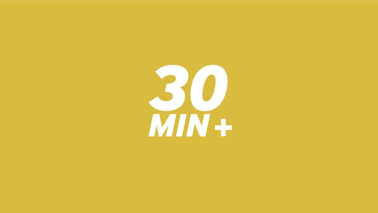 30+ MIN