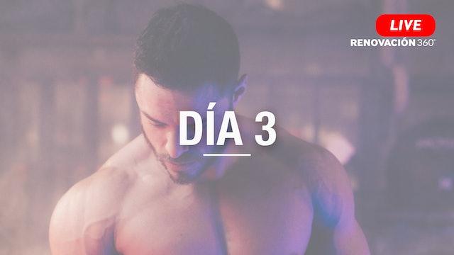 13Ene-Core&Abs con Memo&Pablo