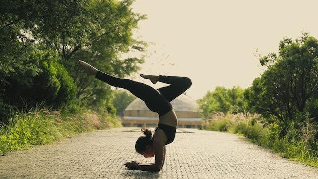 23Ago- Yoga con Andrea