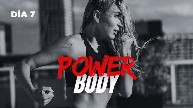 27Jul -Power Sweat con Ulises & Raúl