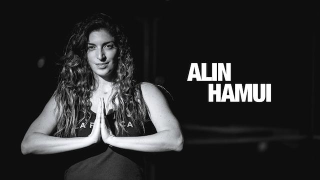 ALIN HAMUI