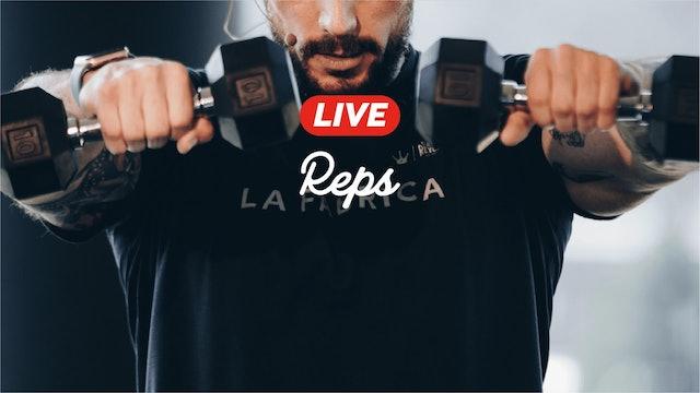 REPS LIVE