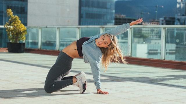 20Sep -Funcional Metabolic con Sandy & Ulises