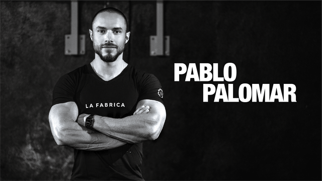 PABLO PALOMAR
