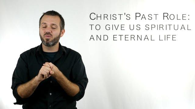 Discipleship, Lesson 8, Our Eternal Destiny