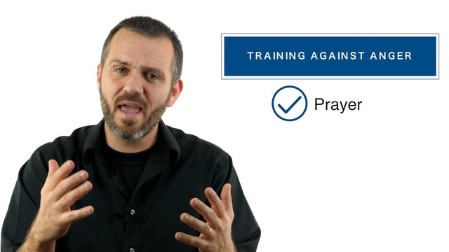 obedience - lesson 15 - Anger HD