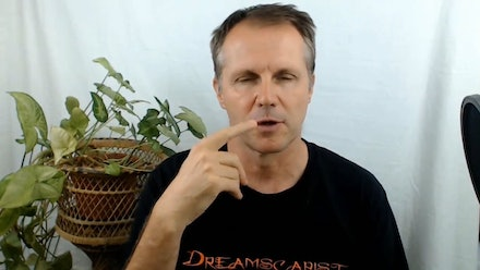 Learn Meditation! Be Inspired  with Jason Stephenson Video