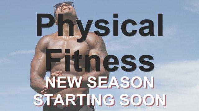 Physical Fitness & Goal Setting