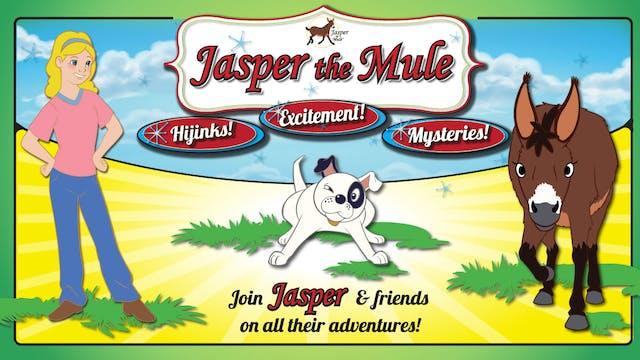 Jasper the Mule - All Episodes