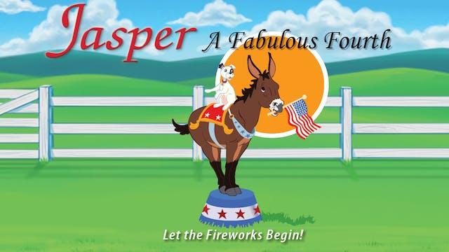 Jasper: A Fabulous Fourth