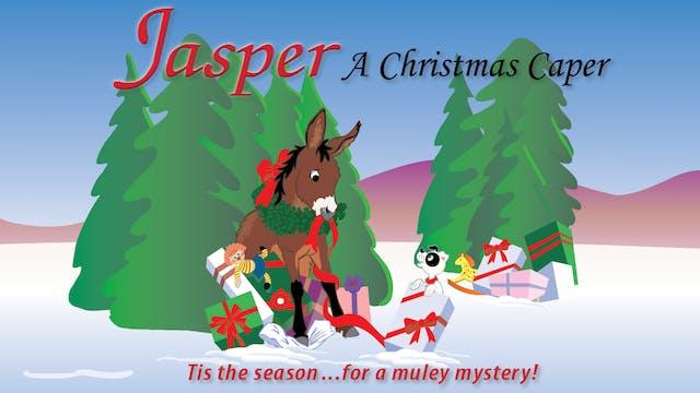 Jasper: A Christmas Caper