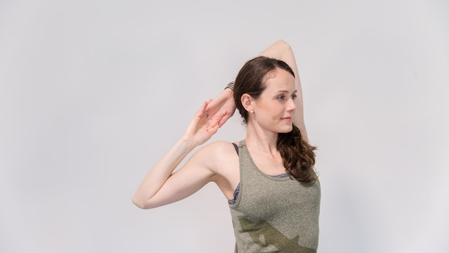5-Minute Shoulder Reset
