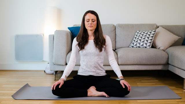 Recovery Meditation