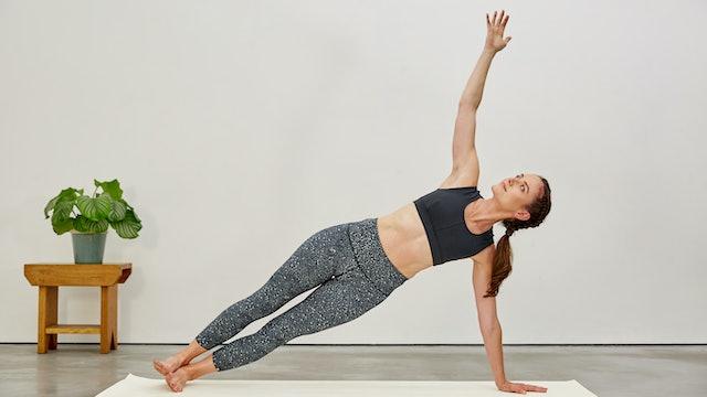 Full Body Core